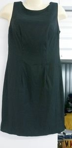 AGB NWOT little black dress